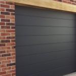 Pakeliami garažo vartai segmentiniai