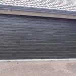 Sekcijiniai pakeliami vartai garažui