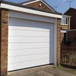 Segmentiniai,sekcijiniai garažo vartai